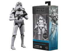 Black Series Gaming Greats Imperial Rocket Trooper Figure