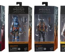Hasbro Star Wars Fan Fest Figure Preorders