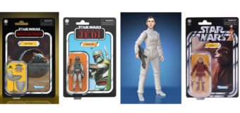 New Star Wars 3.75″ Vintage Collection Shipping Now