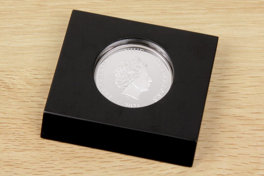 NZ Mint 1oz Silver Coins