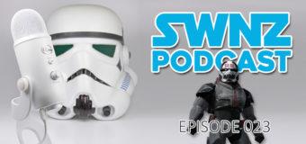 SWNZ Podcast Episode 023