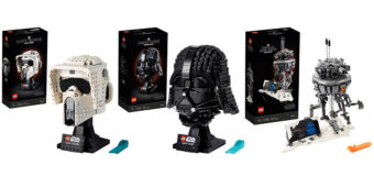 Mighty Ape LEGO Month Kicks Off With Star Wars Week