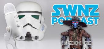 SWNZ Podcast Episode 030
