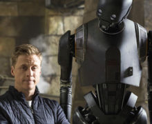 Palmerston North Armageddon Expo – Star Wars Guests