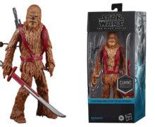 Zaalbar the Wookiee Gaming Greats TBS6 Figure