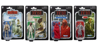Latest Original Trilogy TVC 3.75″ Figures Shipping from Mighty Ape