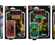 More LFL 50th Anniversary TVC Figures Discounted