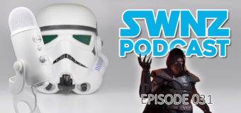 SWNZ Podcast Episode 031