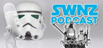 SWNZ Podcast Episode 032