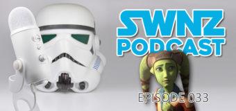 SWNZ Podcast Episode 033