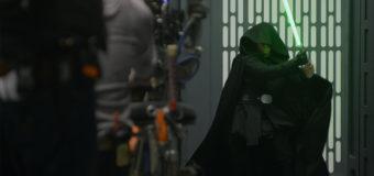 More Mandalorian Behind-The-Scenes Coming to Disney+