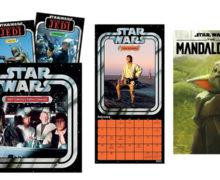 2022 Star Wars Calendars