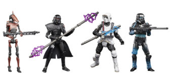 TVC 3.75″ Gaming Greats Shipping Now From Mighty Ape