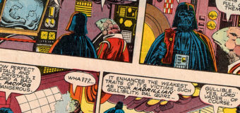 1980 NZWW Comics – Planet of Kadril