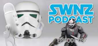 SWNZ Podcast Episode 037