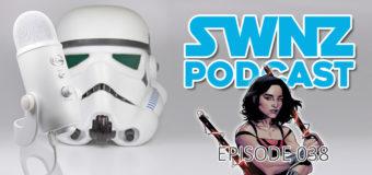 SWNZ Podcast Episode 038