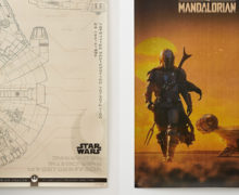 Star Wars Poster Deal at Cotton On/Typo