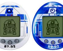 R2-D2 Tamagotchi – Preorder at JB Hi-Fi