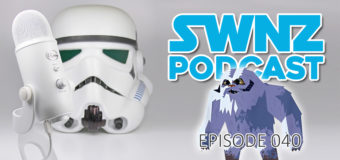 SWNZ Podcast Episode 040