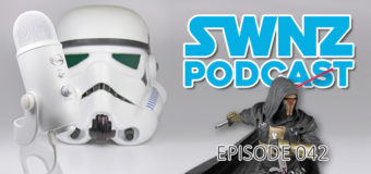 SWNZ Podcast Episode 042