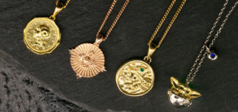 Star Wars Necklaces from Short Story