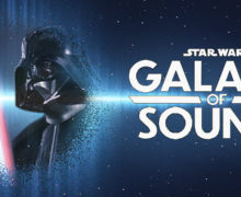 Galaxy of Sounds on Disney+