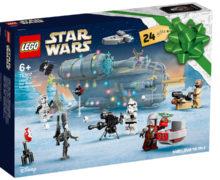 LEGO Star Wars 2021 Advent Calendar