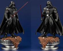 Darth Vader: The Ultimate Evil ArtFX Statue