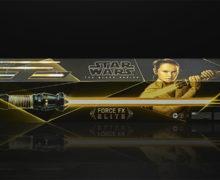 Rey Skywalker Force FX Lightsaber Preorder