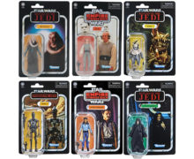 Latest Vintage Collection Figure Preorders