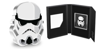 Faces of the Empire NZ Mint Coins – Stormtrooper