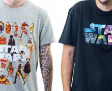 Preorder Visions T-Shirts at EB Games