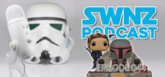 SWNZ Podcast Episode 044