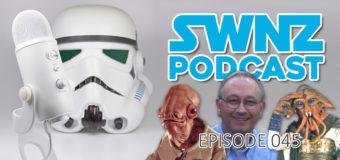 SWNZ Podcast Episode 045