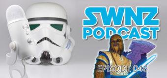 SWNZ Podcast Episode 046