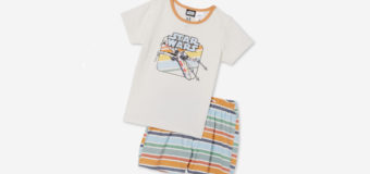Retro Star Wars Kid's Pyjamas at Cotton On
