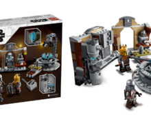 LEGO Star Wars – The Armorer's Mandalorian Forge